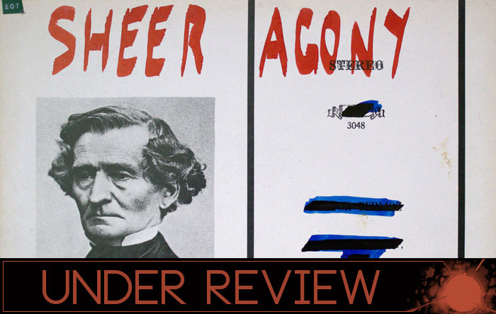 SheerAgony-Under-Review