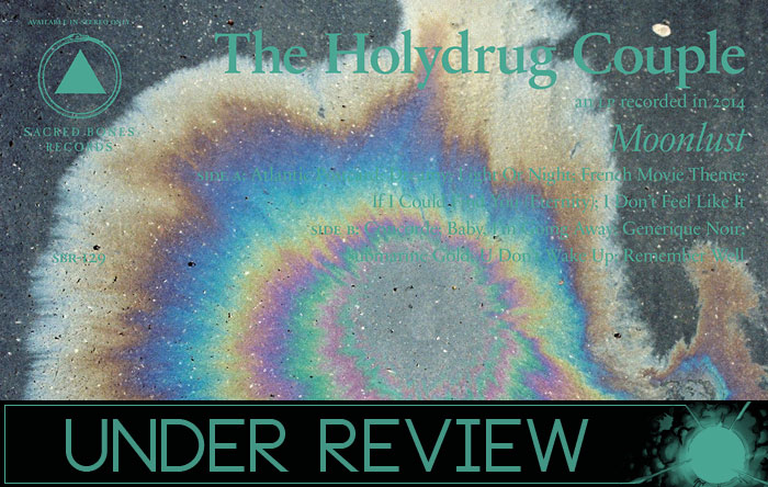 Holydrug-Under-Review