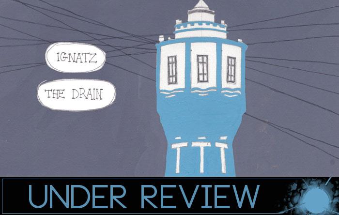 Ignatz-Under-Review