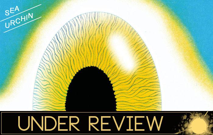 SeaUrchin-Under-Review