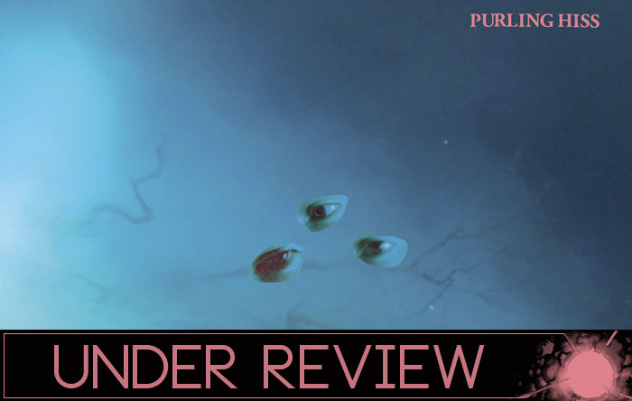Purling-Under-Review