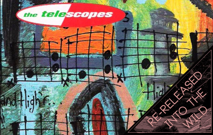 Telescopes-Re-released