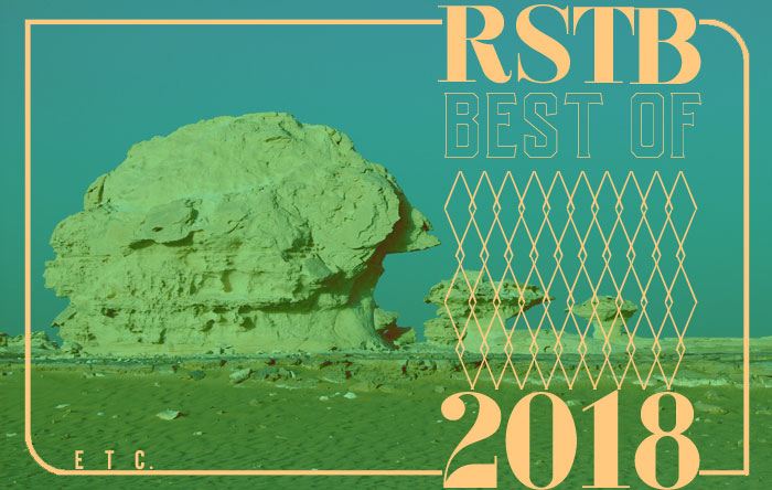 RSTB Best of 2018 – Raven Sings The Blues